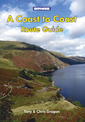 A Coast to Coast Route Guide